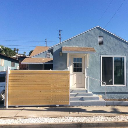 Rent this 3 bed house on 661 W Ave 28 in Los Angeles, CA 90065