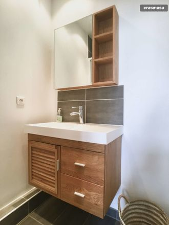 Rent this 0 bed apartment on Place Dauphine in 75001, Paris