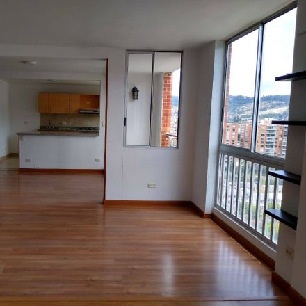 Rent this 3 bed apartment on Carrera 13 in Localidad Usaquén, 110131 Bogota Capital District