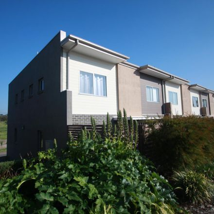 Rent this 2 bed townhouse on 68/41 Philip Hodgins Street
