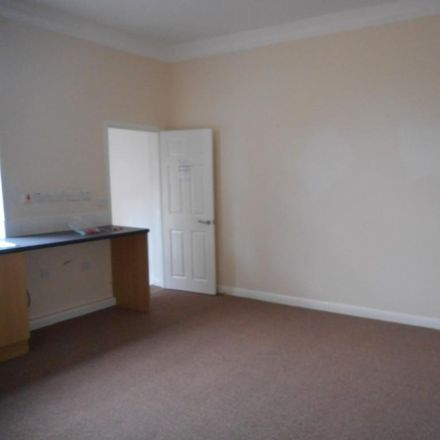 Rent this 1 bed apartment on 43 Hartington Road in Stockton-on-Tees TS18 1HD, United Kingdom