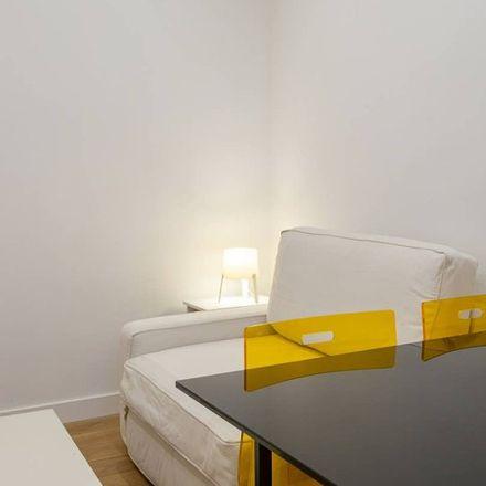 Rent this 1 bed apartment on cuartalínea in Calle de Relatores, 28001 Madrid
