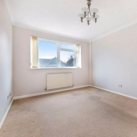 Rent this 2 bed apartment on Alfred Road in Waverley GU9 8ND, United Kingdom