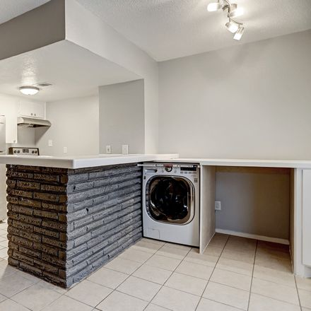 Rent this 1 bed apartment on 210 Houston