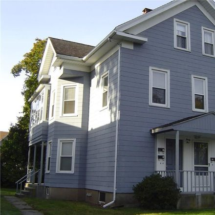 Rent this 1 bed townhouse on 35 New Street in Meriden, CT 06450