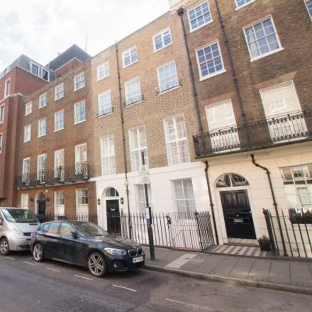 Rent this 1 bed apartment on 1 York Street in London W1U 6PQ, United Kingdom