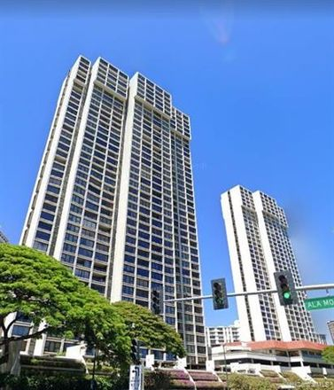 Rent this 2 bed condo on 1600 Ala Moana Boulevard in Honolulu, HI 96815