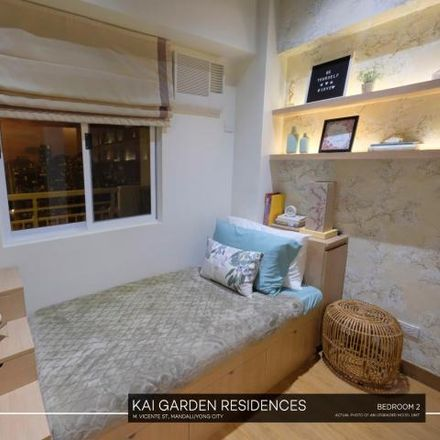 Rent this 2 bed condo on 654 Maharlika in Mandaluyong, 1551