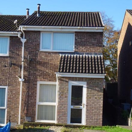 Rent this 2 bed house on Nant-y-Ffynnon in Coity CF31 2HT, United Kingdom