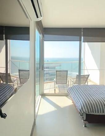 Rent this 2 bed apartment on Avenida Transversal 54 in San Pedro, BOLÍVAR Cartagena