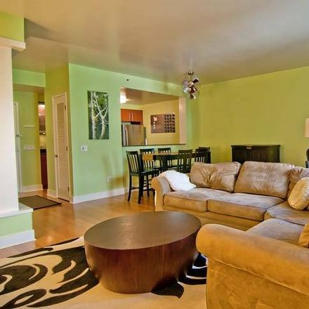 Rent this 1 bed apartment on 1725 Oxford Street in Berkeley, CA 94709