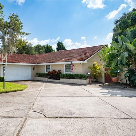 Rent this 3 bed house on 1050 Aloma Avenue in Winter Park, FL 32789