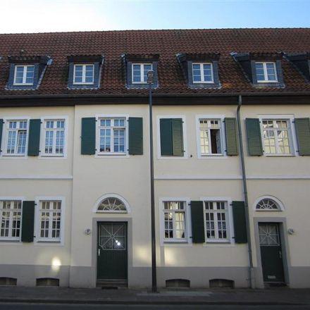 Rent this 3 bed loft on Bergwerk Lippe in Geschwisterstraße 17a, 45701 Herten