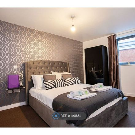 Rent this 2 bed apartment on Arndale Centre in Shudehill, Manchester