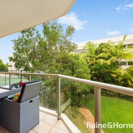 Rent this 2 bed apartment on 110/41 Rocklands Road
