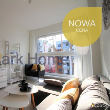 Rent this 2 bed apartment on Przylesie in Aleja Konstytucji 3 Maja, 64-110 Leszno