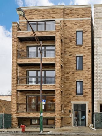 Rent this 3 bed condo on North Elston Avenue in Chicago, IL 60646