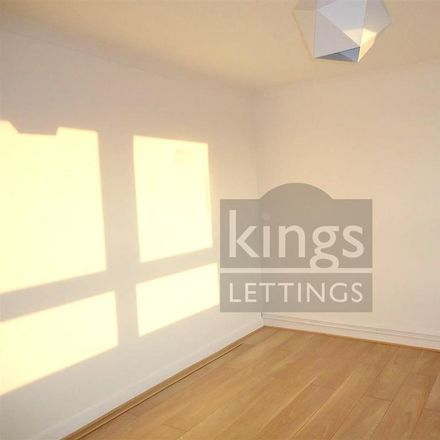 Rent this 1 bed apartment on Parsonage Leys in Harlow CM20 3LR, United Kingdom