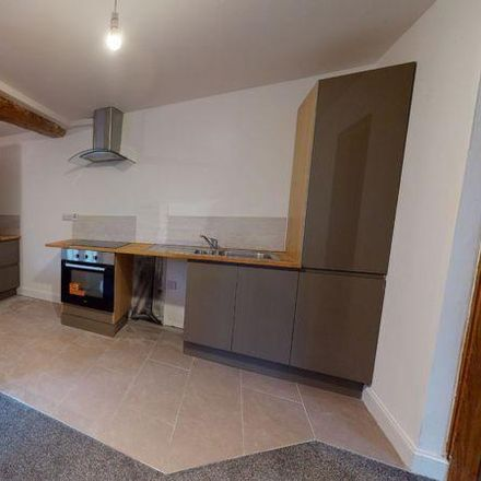 Rent this 2 bed house on High Street in Royal Wootton Bassett SN4, United Kingdom