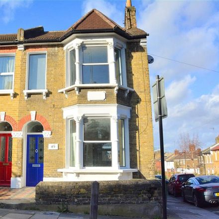 Rent this 3 bed house on Ormiston Road in London SE10 0LN, United Kingdom