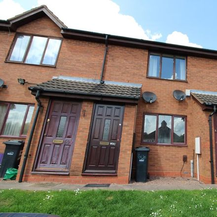 Rent this 1 bed apartment on Sycamore Close in Dudley DY2 8XT, United Kingdom