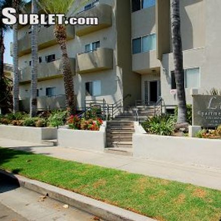 Rent this 3 bed apartment on 2661 Midvale Avenue in Los Angeles, CA 90064