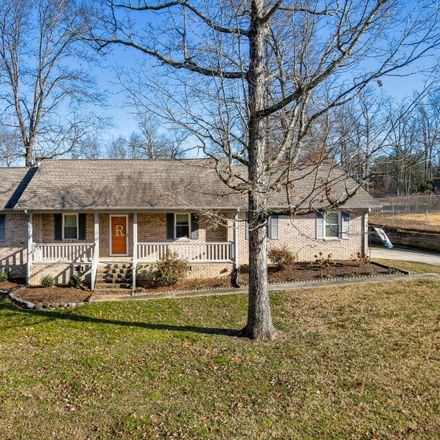 Rent this 3 bed house on 27 Co Rd 819 in Flat Rock, AL