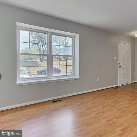 Rent this 3 bed townhouse on 8924 Princeton Park Drive in Manassas, VA 20110