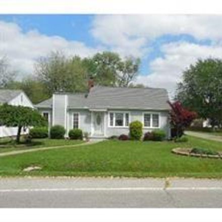 Rent this 2 bed house on 5897 Hardegan Street in Indianapolis, IN 46227