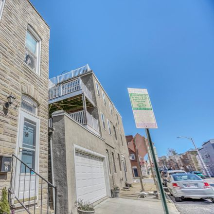 Rent this 2 bed townhouse on 2 West Barney Street in Baltimore, MD 21230