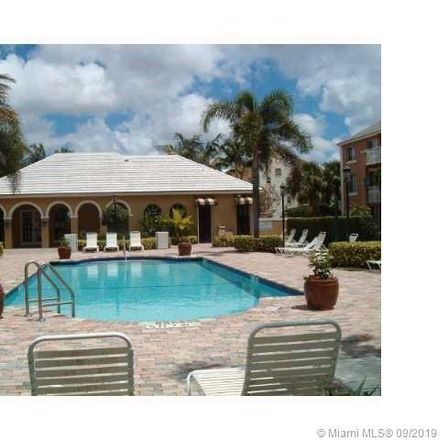 Rent this 1 bed condo on 711 Southwest 111th Way in Pembroke Pines, FL 33025