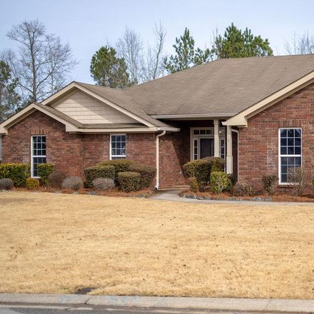 Rent this 4 bed house on 514 Whitby St in Grovetown, GA