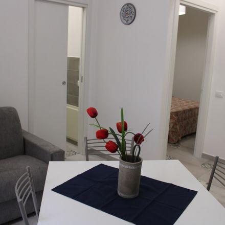 Rent this 2 bed apartment on La Buona Forchetta in Via Luigi Pirandello, 90041 Balestrate PA