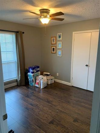 Rent this 3 bed house on 4008 Lonesome Trail in Plano, TX 75023