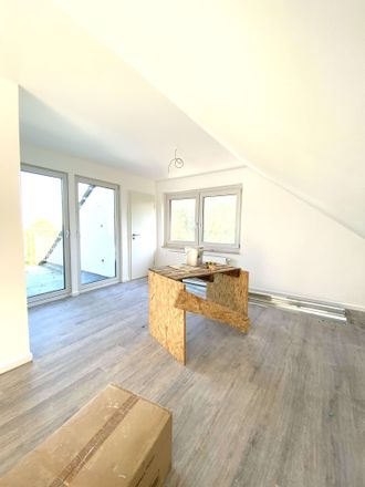 Rent this 3 bed loft on Schulstraße 7 in 18519 Sundhagen, Germany