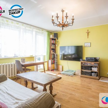 Rent this 2 bed apartment on Niedźwiednik 32C in 80-292 Gdansk, Poland