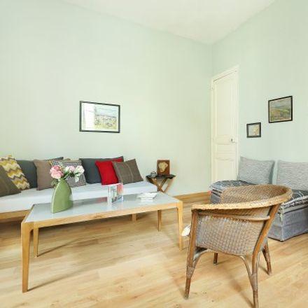 Rent this 1 bed apartment on Paris in Necker, ÎLE-DE-FRANCE