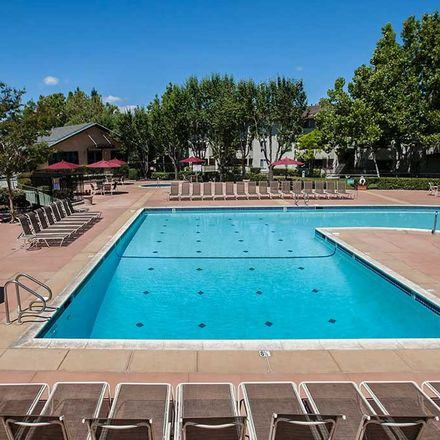 Rent this 1 bed apartment on 378 Greenpark Way in San Jose, CA 95136