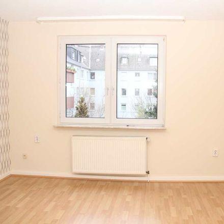 Rent this 2 bed apartment on Hüttenstraße 30 in 45888 Gelsenkirchen, Germany