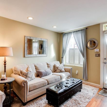 Rent this 2 bed townhouse on 728 South Luzerne Avenue in Baltimore, MD 21224