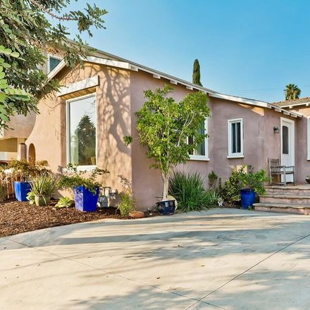 Rent this 3 bed house on 8641 Hervey Street in Los Angeles, CA 90034