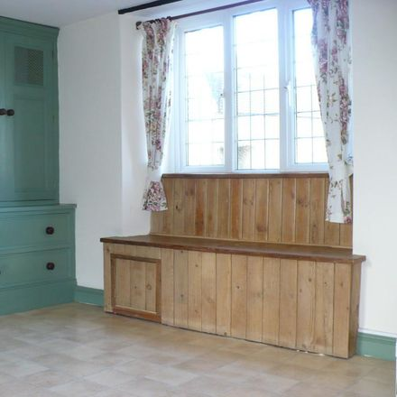 Rent this 3 bed house on The Green in East Northamptonshire NN14 4HB, United Kingdom