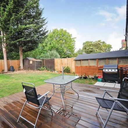 Rent this 2 bed apartment on Beaconsfield Road in London SE9 4DJ, United Kingdom