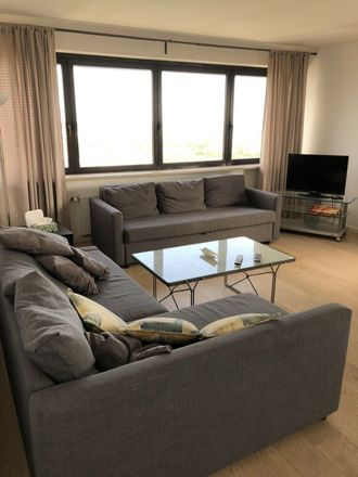 Rent this 1 bed apartment on Mundsburg Center in Hamburger Straße, 22081 Hamburg