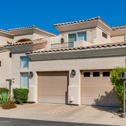 Rent this 2 bed townhouse on 1747 East Northern Avenue in Phoenix, AZ 85020