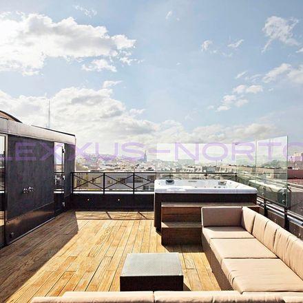 Rent this 2 bed apartment on Jeseniova 2770/56d in 130 00 Prague, Czechia