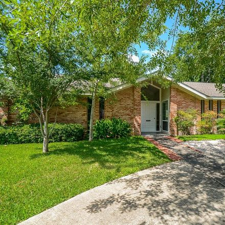 Rent this 4 bed house on 12462 Kingsride Lane in Houston, TX 77024