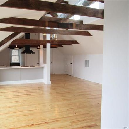 Rent this 1 bed apartment on Easton