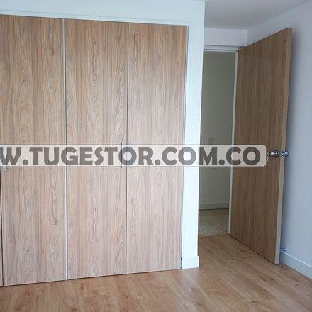 Rent this 3 bed apartment on Carrera 40B in Comuna 14 - El Poblado, Medellín