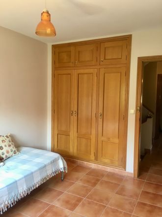 Rent this 3 bed room on Calle el de Pagan in 03550 San Juan de Alicante, Alicante
